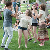 Concert on the Quad - Clumsy Lovers
