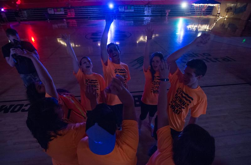 2015 Dance Marathon