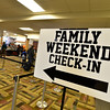 2015 Family Weekend