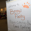 Grand Opening for the Idaho Falls Benny's Pantry