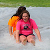 2015 New Student Orientation Slip and Slide