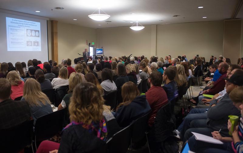 2015 Thomas Geriatric Health Symposium