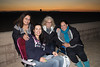 November 24, 2013 All-Church Bonfire and Beach Baptism, Magnolia and PCH, Photographer: Kris Nielsen
