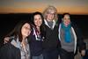 November 24, 2013 All-Church Bonfire and Beach Baptism, Magnolia and PCH, Photographer: Kris Nielsen