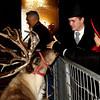Huntington Beach Regional Ministry Services Christmas Eve, Dec 24, 2013 at Ocean View HS, Photographer: David Bremmer