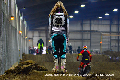 Switch Back indoors 12/14/14