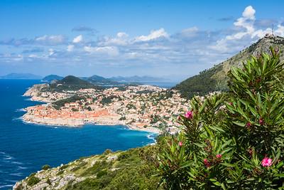 Sparkling Dubrovnik