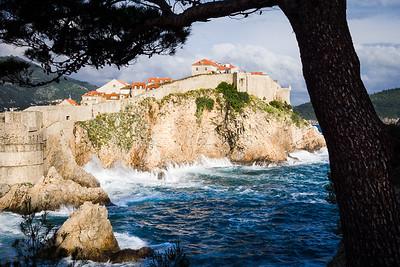 Proud Dubrovnik