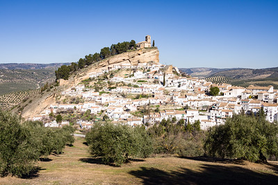 Montefrio, Spain