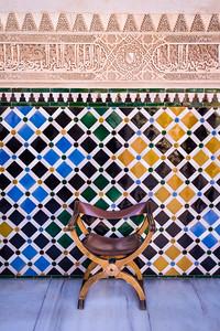 Alhambra Chair