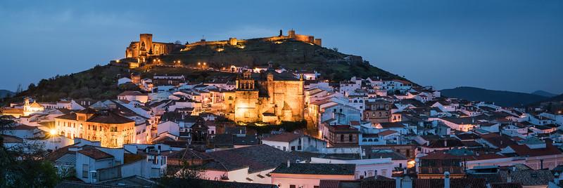 Aracena, Spain