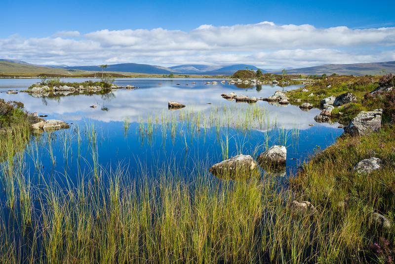 Rannoch Moor, Scotland