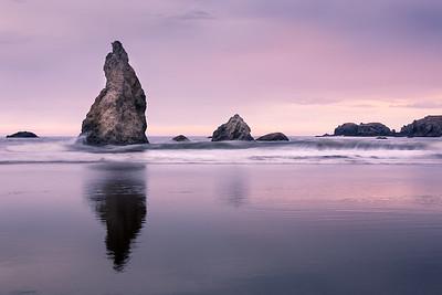 U.S. West Coast