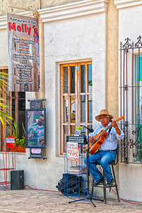 San Jose del Cabo daytime