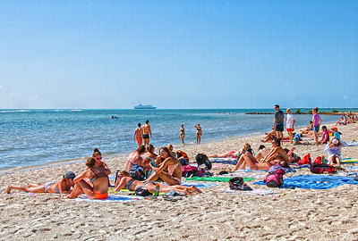 Key West daytime