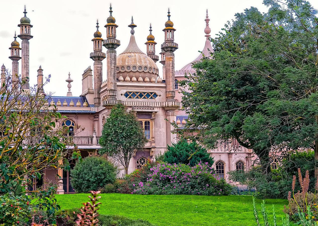 Brighton - 2008