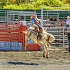 May - Cloverdale Rodeo