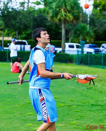 Fall Lacrosse 2012