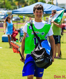 LAX summer games 2012