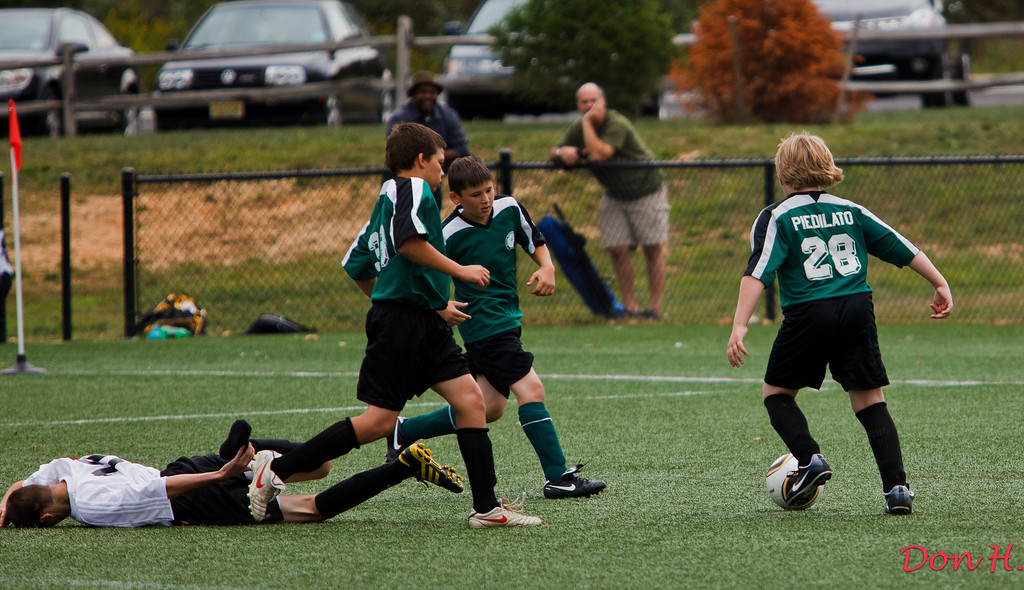 South Plainfield Soccer Club