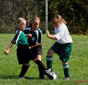 Soccer Club 9/19/10