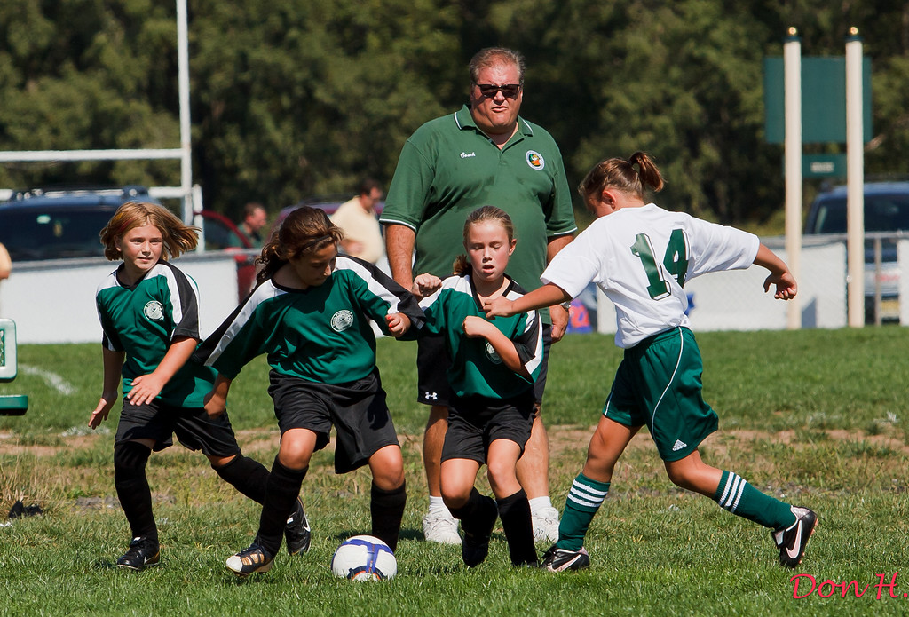 2010 fall high school soccer