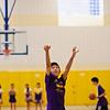 Basketball Game-7