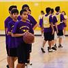 Basketball Game-6