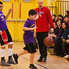 PS 102 8th Grade basketball Game #2-5