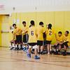 7th Grade basketball game 3-2