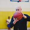 7th Grade basketball game 3-3