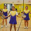 7th Grade basketball game 3-22
