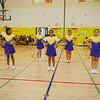 7th Grade basketball game 3-21
