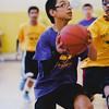 7th Grade basketball game 3-15
