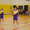 7th Grade basketball game 3-23