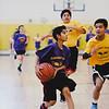 7th Grade basketball game 3-13