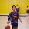 7th Grade basketball game 3-6