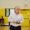 7th Grade basketball game 3-5