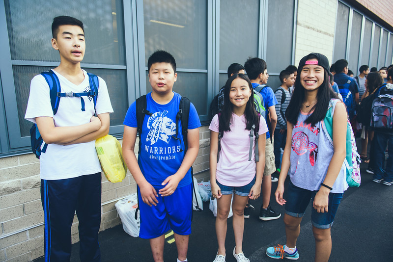 Ps 102 First day of school 15-16-2041