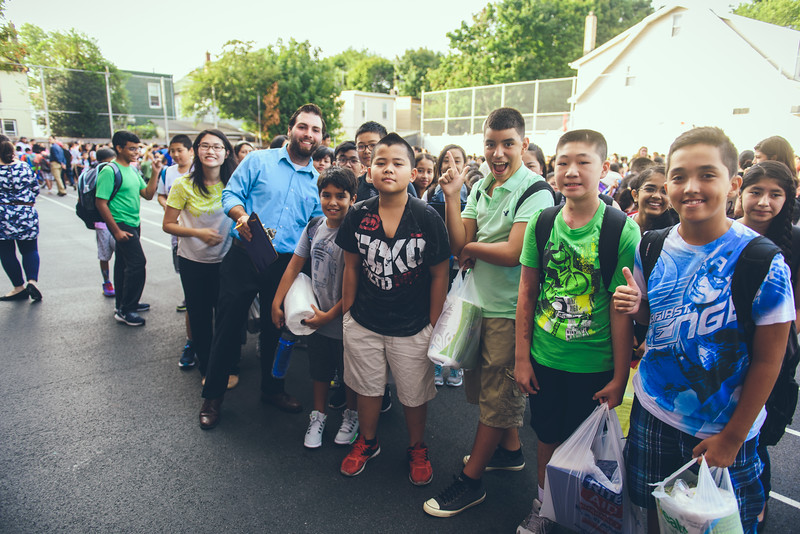 Ps 102 First day of school 15-16-2049