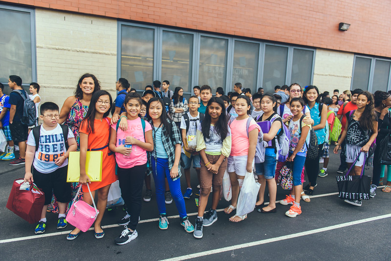 Ps 102 First day of school 15-16-2045