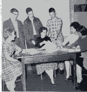 1961 Archives