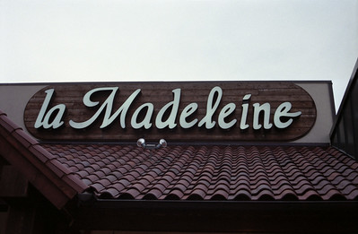 La Madeline Get Together