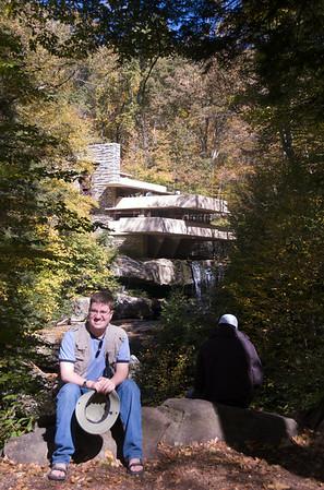 2006-10-15 - Frank Lloyd Wright Trip