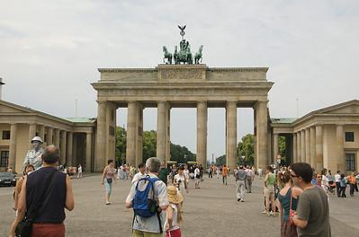 2006-07 - Germany Trip