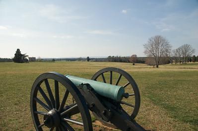 2006-04-02 - Manassas National Battlefield Park