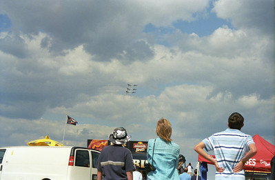 Andrews AFB Open House '05