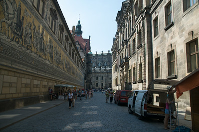 Germany Trip