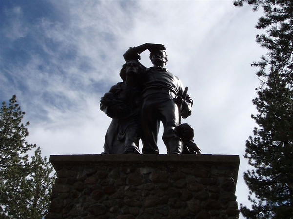 Donner Party Museum