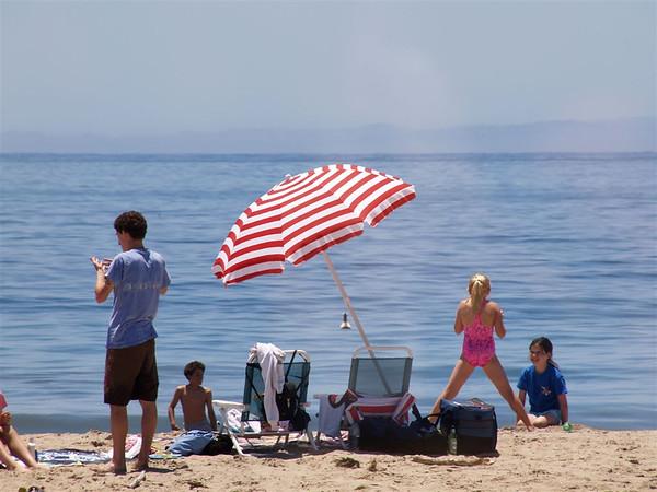 Santa Barbara Weekend